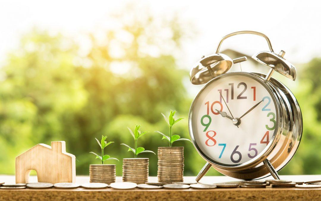 Oedukacji finansowej dzieci – Część 1 – nasze rozmowy przy stole